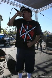 Luicidal at Hi-Fi Rockfest