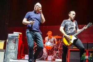 Bad Religion at It's Not Dead Fest