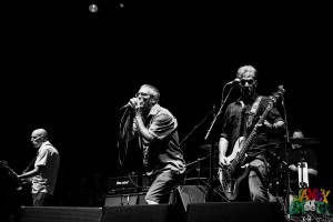 The Descendents at It's Not Dead Fest
