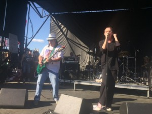 The Dickies at It's Not Dead Fest