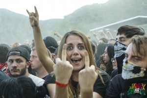 Fuck You Knotfest by Josh Allen