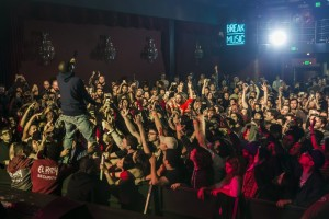 Vince Staples at El Rey for 30 Days in LA