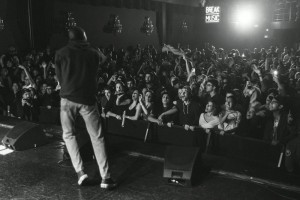 Vince Staples at El Rey for 30 Days in LA