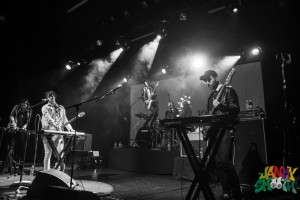 Miami Horror Get Funky at El Rey