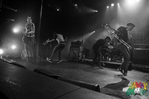 Suburban Legends at The Observatory shot by Taylor Wong