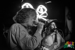 Ty Segall and The Muggers at Silverlake Lounge