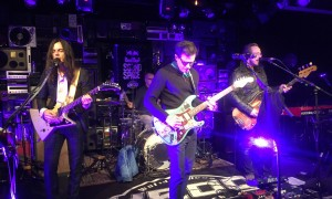 Weezer at Red Bull Soundspace at KROQ studios