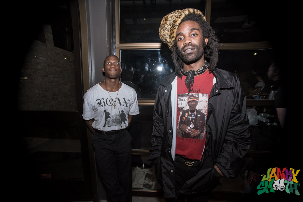 Eaddy and The OGM of Ho99o9