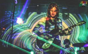 Tame Impala at Hollywood Forever Cemetary shot by David Evanko