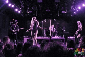 Aquadolls at Teragram Ballroom by Joanna Bautista