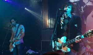 Beach Slang at the Troubadour by Brent Smith