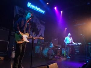 California at The Troubadour