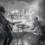 Deap Vally at The Regent Theater by Josh Allen
