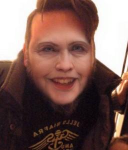 Danny Baraz-Clinton: Sellout