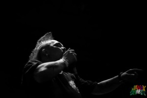 The Exploited shot by Tod Anderson