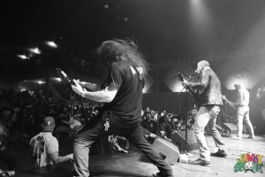 Sound and Fury at The Regent by Todd Anderson