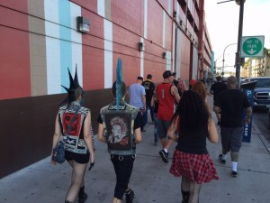 Punk Rock Bowling 2016