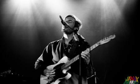 Wild Nothing at The Regent