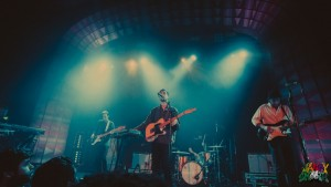 Wild Nothing capture by Johnny Ramos