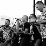 Youth Brigade at Punk Rock Bowling shot by Todd Anderson