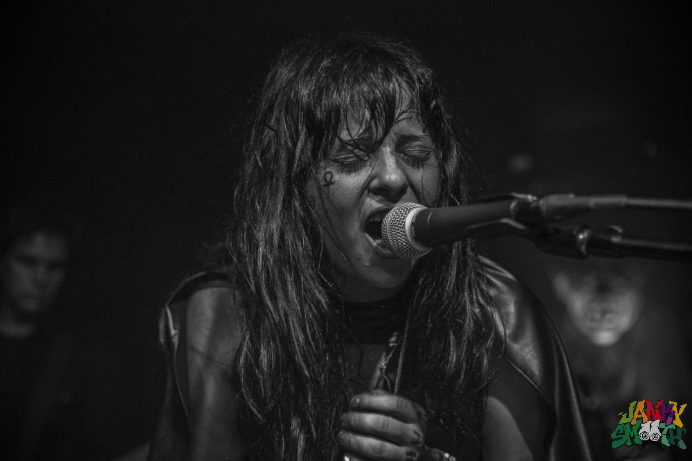 Bonnie Bloomgarden by Josh Allen