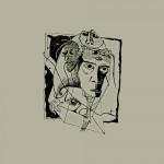 Rodriguez-Lopez album art: Aranas En La Sombra
