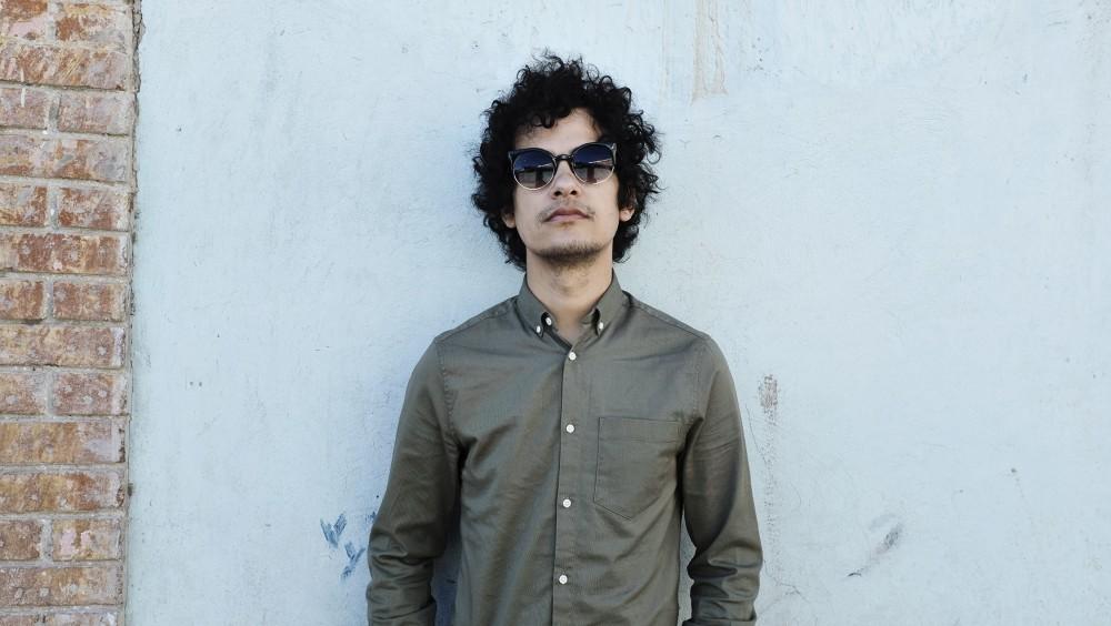 Omar Rodriguez- Lopez by Robin_Laananen