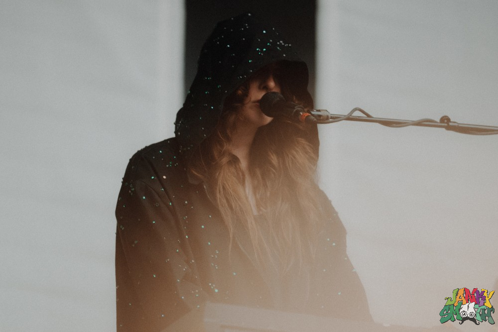 Victoria LeGrand- Beach House