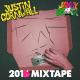 FYF 2016 Mix Tape by DJ Justin Cornwall