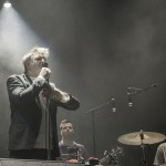 LCD Soundsystem at FYF 2016