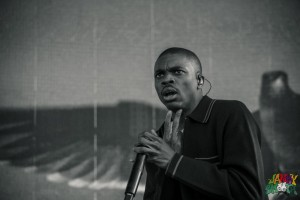 Vince Staples at FYF 2016