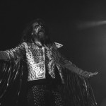 Rob Zombie by Taylor Wong