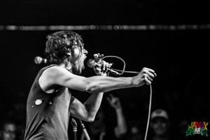 Subhumans at The Observatory