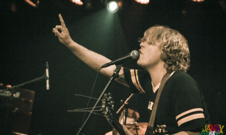 Ty Segall Saves The Smell at Teragram Ballroom