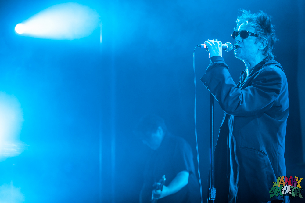 Echo and the Bunnymen at The Observatory