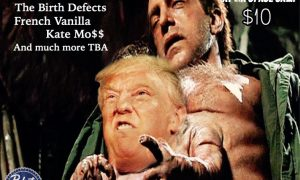 Janky Fest Trump