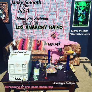 Listen to Janky Smooth & The NSA on Dash Radio