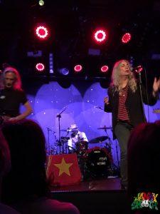 Patti Smith and Band at Teragram Ballroom