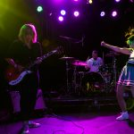 The Julie Ruin at The Roxy
