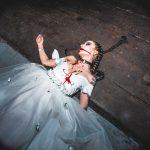 Bride of Kate Mo$$ by Taylor Wong