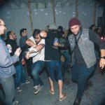Dancing fool by Taylor Wong