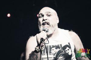 Martin Sorrondeguy-Los Crudos