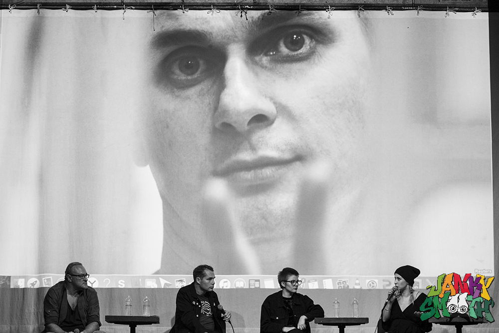 The Regent Theater Panel and Political Prisoner Oleg Sentsov