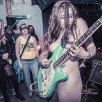 Sloppy Jane's Naked Aggression by Josh Allen