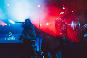 Run the Jewels by Chad Wadsworth