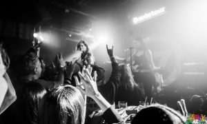 L7 Gig at Troubadour Is First Ever
