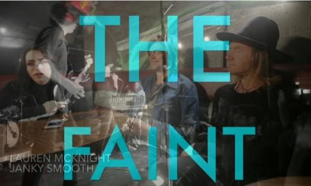 The Faint- Janky Smooth Sessions