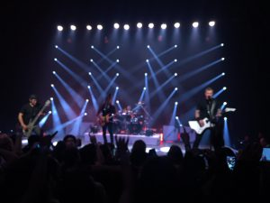 Metallica at The Fonda Theatre