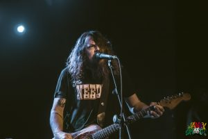 Bryan Giles- Red Fang