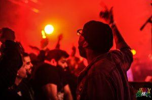 Bundertown/Union Nightclub